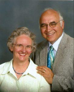 Randy and Kathy Pozos